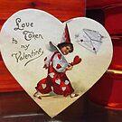 Trinket Box For Valentine's Day by SizzleandZoom