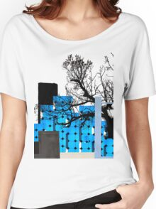 The Fabulous City Women's Relaxed Fit T-Shirt