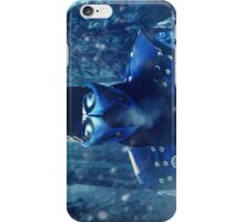 Mortal Kombat - Sub-Zero iPhone Case/Skin