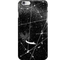 Punpun – Drifting iPhone Case/Skin
