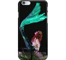 Out of the Sea iPhone Case/Skin
