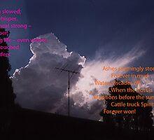 Cattle Truck Spirit - Forever won! by didjman