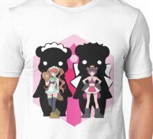 Mind the Yuri  Unisex T-Shirt