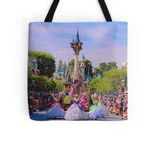 Princesses Tote Bag