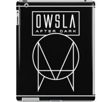 Owsla After Dark iPad Case/Skin