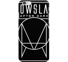 Owsla After Dark iPhone Case/Skin