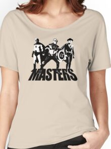 Masters Of Architecture T-Shirt Women's Relaxed Fit T-Shirt
