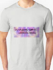 Amazing Grace T Shirt T-Shirt