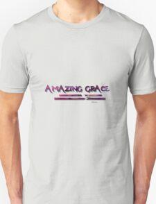 Amazing Grace T Shirt 3 T-Shirt