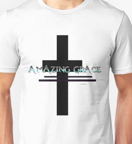 Amazing Grace T Shirt 4 Unisex T-Shirt