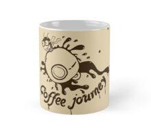 Coffee Journey Mug