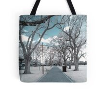 Williamstown Tote Bag
