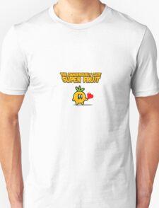 The Dangerously Cute Super Fruit T-Shirt