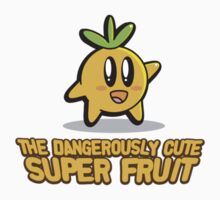 The Dangerously Cute Super Fruit Part 2 by Monkeymagic2000