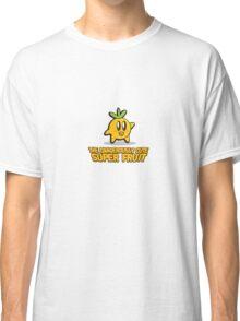 The Dangerously Cute Super Fruit Part 2 Classic T-Shirt
