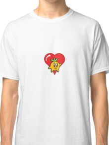 The Return of the Dangerously Cute Super Fruit Classic T-Shirt