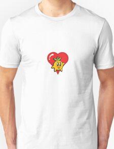 The Return of the Dangerously Cute Super Fruit T-Shirt