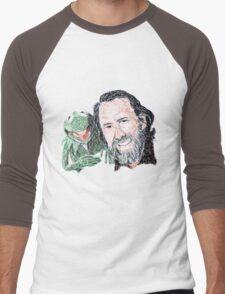 Jim Men's Baseball ¾ T-Shirt