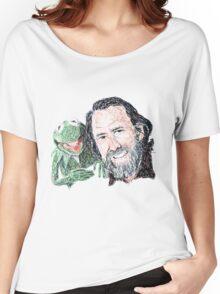 Jim Women's Relaxed Fit T-Shirt