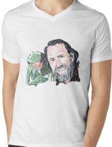 Jim Mens V-Neck T-Shirt