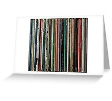 got any spandau ballet? Greeting Card