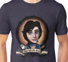 The Infinite Girl Unisex T-Shirt