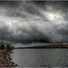 Lough Fea - Co. Tyrone  by Kieran Donnelly
