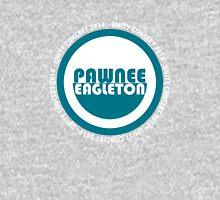 Pawnee-Eagleton unity concert 2014 (2.0) Unisex T-Shirt