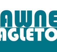 Pawnee-Eagleton unity concert 2014 (2.0) Sticker