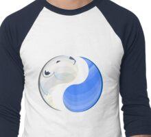 Climate Change Men's Baseball ¾ T-Shirt