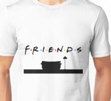 Friends TV Unisex T-Shirt