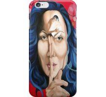 Making dreams iPhone Case/Skin