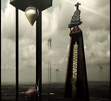 Timekeeper by AdonisWerther