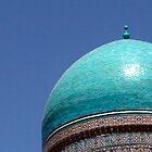Bukhara by Alastair Humphreys