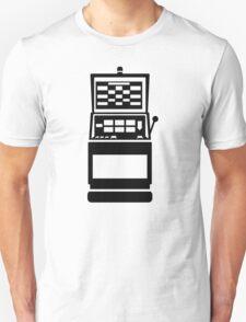 Slot machine casino T-Shirt