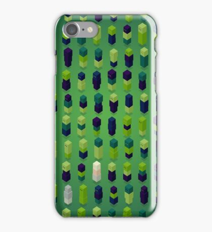 Robotz - Cybernet iPhone Case/Skin