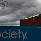 Society by transmute