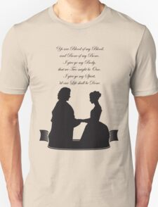 the Wedding T-Shirt