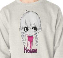 Kawaii Cut Pullover