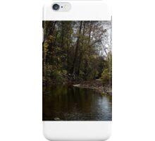 Delberts  Creek iPhone Case/Skin