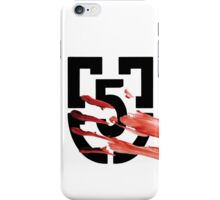 Runner Five iPhone Case/Skin