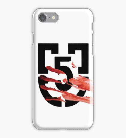 Runner Five iPhone Case/Skin