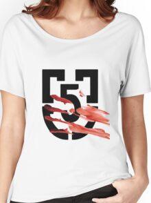 Runner Five Women's Relaxed Fit T-Shirt