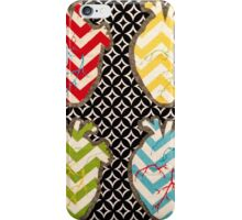 Four of Hearts iPhone Case/Skin