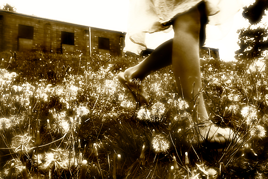 In my dreams... by Nicole Goggins