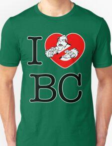 I PNW:GB BC (white) v2 T-Shirt