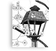 Narnia's Lamppost Canvas Print