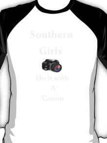 Southern Girls T-Shirt