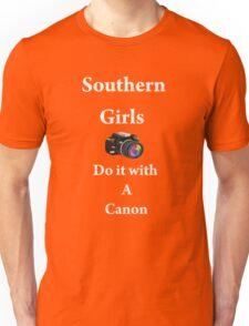 Southern Girls Unisex T-Shirt