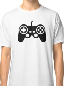 Game pad controller Classic T-Shirt